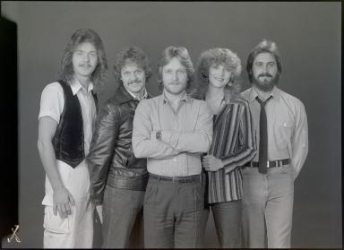 Gunrunner Band