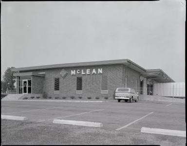 Mclean Trucking Company