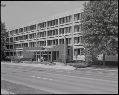 Western Baptist Hospital