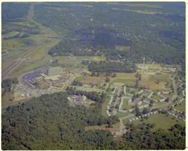 Lourdes Hospital Campus