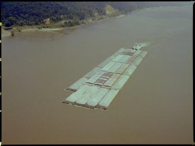 Towboat Twyla A.