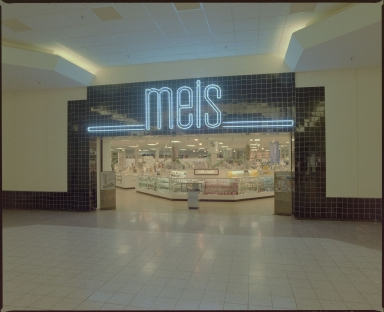 Meis Department Store