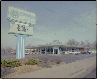 Owens Cleaners