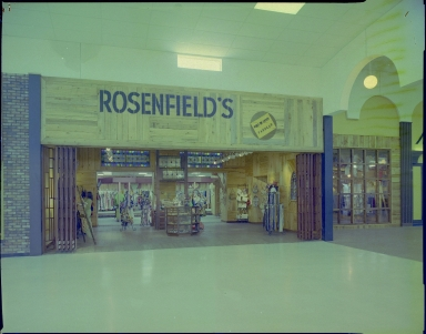 Paducah Mall, Rosenfield