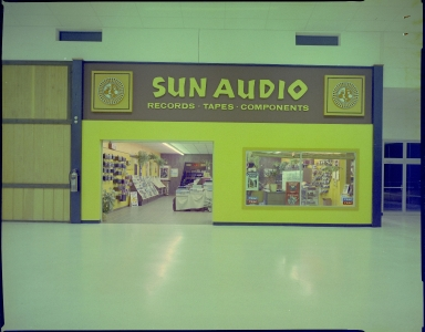 Paducah Mall, Sun Audio