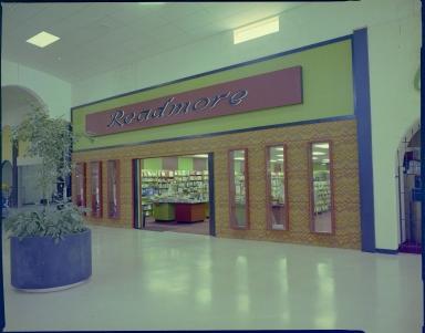 Paducah Mall, Readmore