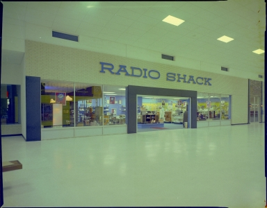 Paducah Mall, Radio Shack