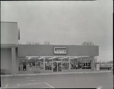 Paducah Mall, Montgomery Ward