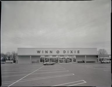 Paducah Mall/Winn Dixie