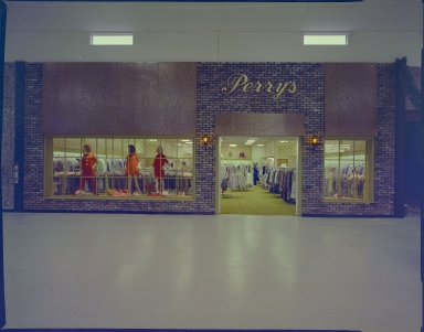 Paducah Mall/Perry's