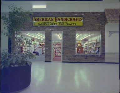 Paducah Mall/American Handicrafts