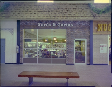 Paducah Mall/Cards and Curios