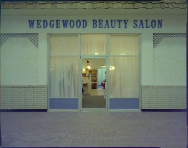 Paducah Mall/Wedgewood Beauty Salon