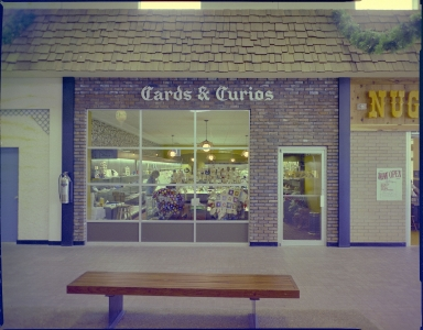Paducah Mall, Cards and Curios