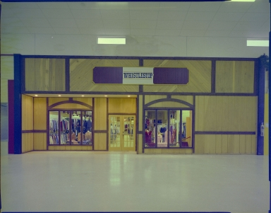 Paducah Mall/Whistlestop