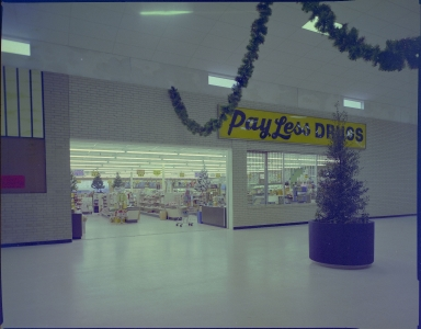 Paducah Mall/Payless Drugs