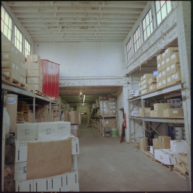 Petter Supply Warehouse