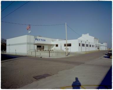 Petter Supply