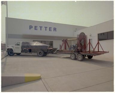 Petter Supply/HAPSCO
