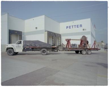 Petter Loading Dock