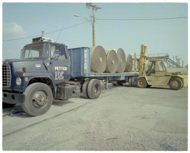Petter Truck