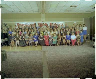 Reidland Class of 1978