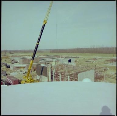 Paducah Water, Storage Tank