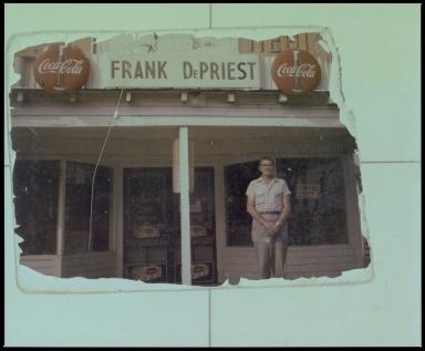 Frank Depriest