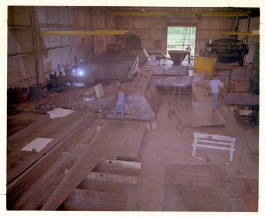 Southern Illinois Steel