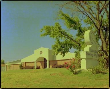 St Mary School