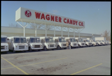 Wagner Candy Company