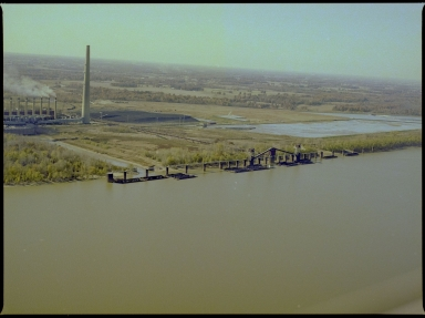 TVA Shawnee Steam Plant