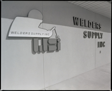 Welders Supply Inc.