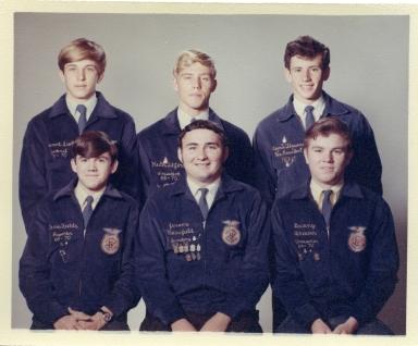 Heath High School FFA