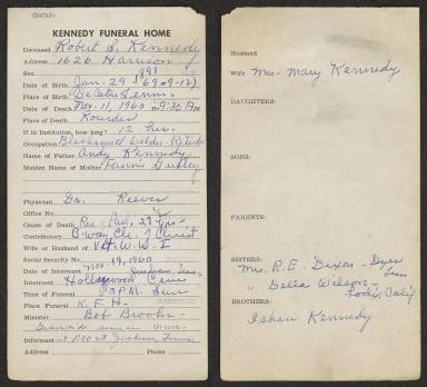 Robert  S. Kennedy