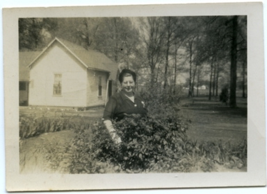 Maud Warner