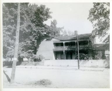 Old Paducah/Lowertown Home