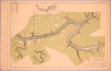 Cumberland River Survey 5711