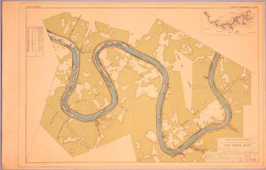 Cumberland River Survey 5709