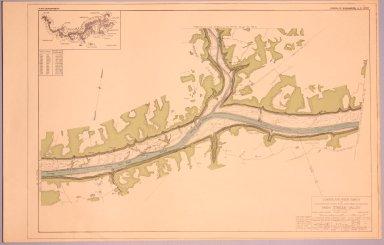 Cumberland River Survey 5707