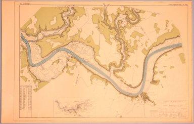 Cumberland River Survey 5706
