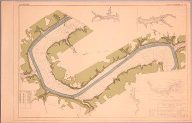 Cumberland River Survey 5705