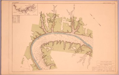 Cumberland River Survey 5704