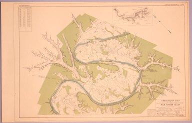 Cumberland River Survey 5698