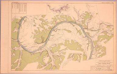 Cumberland River Survey 5693