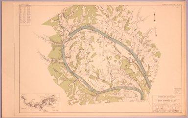 Cumberland River Survey 5692