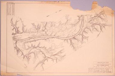 Cumberland River Survey 5688