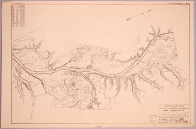 Cumberland River Survey 5687