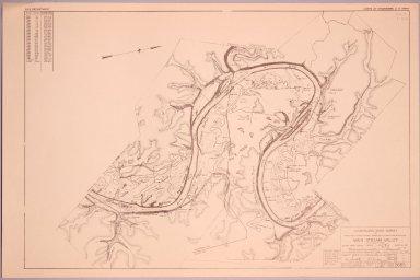 Cumberland River Survey 5685