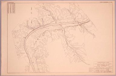 Cumberland River Survey 5684